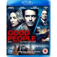 Good People (Blu-ray)