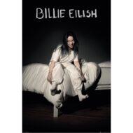 Billie Eilish Album – Maxi Poster