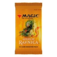 Magic Guilds of Ravnica: Booster