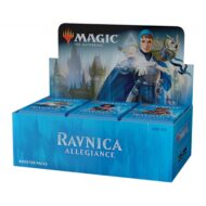 Magic Ravnica Allegiance: Booster Box