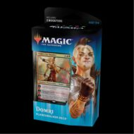 Magic Ravnica Allegiance: Planeswalker Deck Domri, City Smasher