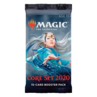 Magic Core 2020: Booster