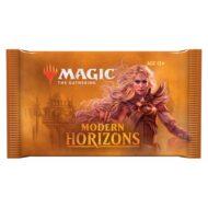 Magic Modern Horizons: Booster