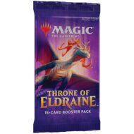 Magic Throne of Eldraine: Booster