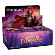 Magic Throne of Eldraine: Booster Box