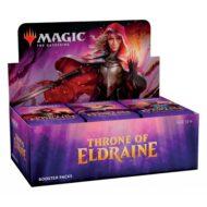 Magic Throne of Eldraine: Booster Box