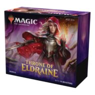 Magic Throne of Eldraine: Bundle
