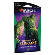 Magic Throne of Eldraine: Theme Booster – Green