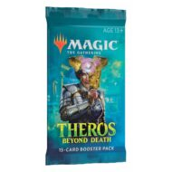 Magic Theros Beyond Death: Booster