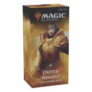 Magic Challenger Deck 2019: United Assault