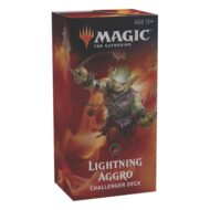 Magic Challenger Deck 2019: Lightning Aggro