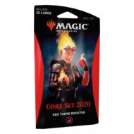 Magic Core 2020: Theme Booster – Red