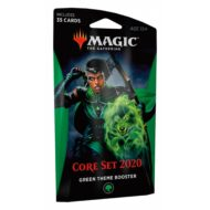 Magic Core 2020: Theme Booster – Green