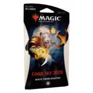 Magic Core 2020: Theme Booster – White