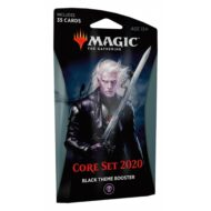 Magic Core 2020: Theme Booster – Black