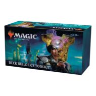 Magic Theros Beyond Death: Deck Builder's Toolkit