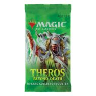 Magic Theros Beyond Death: Collectors booster