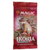 Magic Ikoria: Lair of Behemoths: Booster
