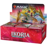 Magic Ikoria: Lair of Behemoths: Booster Box