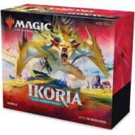 Magic Ikoria: Lair of Behemoths: Bundle