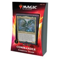 Magic Ikoria: Lair of Behemoths: Commander Deck – Symbiotic Swarm