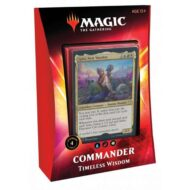 Magic Ikoria: Lair of Behemoths: Commander Deck – Timeless Wisdom
