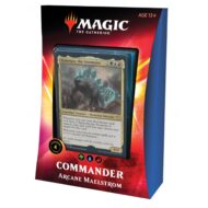 Magic Ikoria: Lair of Behemoths: Commander Deck – Arcane Maelstorm