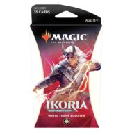 Magic Ikoria: Lair of Behemoths: Theme Booster – White