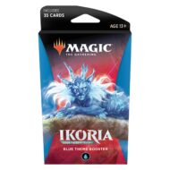 Magic Ikoria: Lair of Behemoths: Theme Booster – Blue