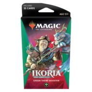 Magic Ikoria: Lair of Behemoths: Theme Booster – Green