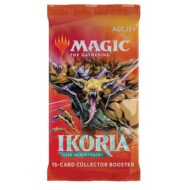 Magic Ikoria: Lair of Behemoths: Collectors booster