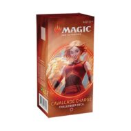 Magic Challenger Deck 2020: Cavalcade Charge