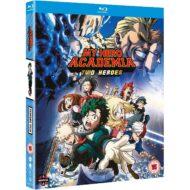 My Hero Academia Two Heroes (Blu-ray)