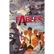 Fables Vol 07 Arabian Nights And Days