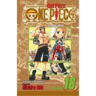 One Piece Vol 18