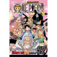 One Piece Vol 52