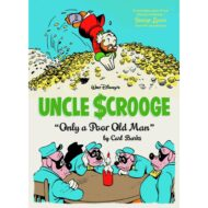 Walt Disney Uncle Scrooge  Vol 01  Poor Old Man