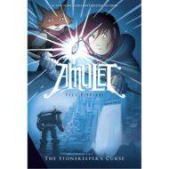 Amulet Vol 02 Stonekeeper's Curse