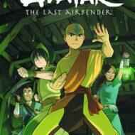 Avatar Last Airbender Vol 08 Rift Part 2