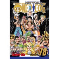 One Piece Vol 78