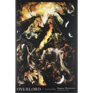 Overlord Light Novel Vol 01