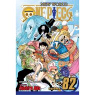 One Piece Vol 82