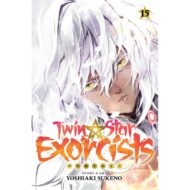 Twin Star Exorcists Onmyoji  Vol 15