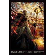 Overlord Light Novel Vol 10
