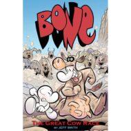 Bone Vol 02 Great Cow Race