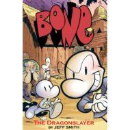 Bone Vol 04 Dragonslayer