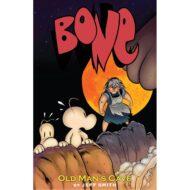 Bone Vol 06 Old Mans Cave