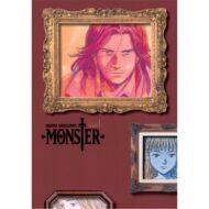 Monster  Vol 01 Perfect Ed Urasawa
