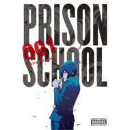 Prison School  Vol 01