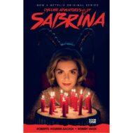 Chilling Adventures Of Sabrina  Vol 01